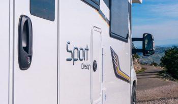 Benimar Sport 323 full